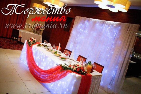 что какая подсветка используется на свадьбе могут встретиться прокурором