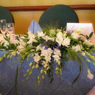 Розовая свадьба персиковая свадьба