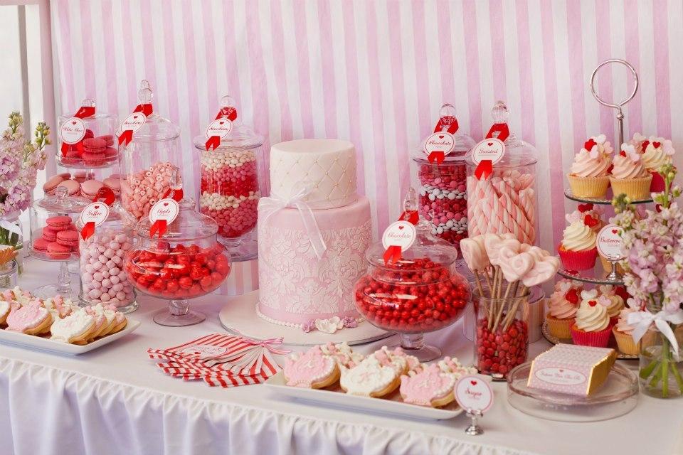 Кэнди бар, сладкий стол, торт, candy bar | ВКонтакте